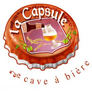 Cave à bière la Capsule